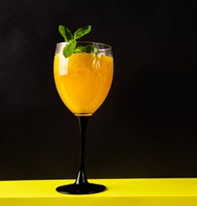 نوشیدنی پرتقال و رزماری نیوشا