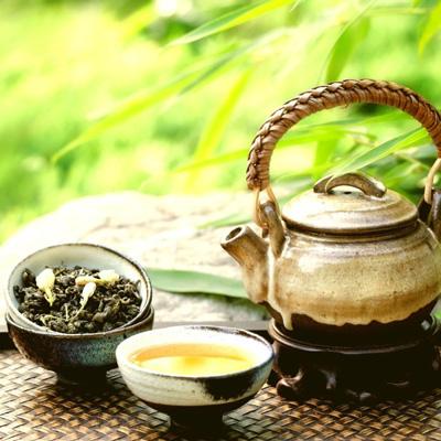 ترکیب چای سبز می تواند به درمان سندروم داون کمک کند