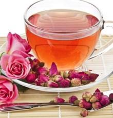 تعیین ترکیبات با فعالیت آنتی اکسیدانی موجود در چای