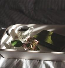 رابطه بین فواید چای سبز با میزان مصرف آن