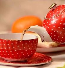 دما و زمان دم کشیدن چای، آنتی اکسیدان های آن را تحت تأثیر قرار می دهد