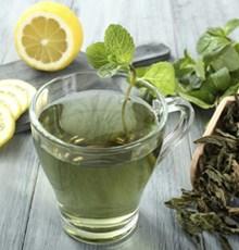 چای سبز و کاهش خطر ابتلا به سرطان دهان