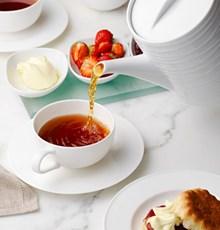 نوشیدن چای، خطر ابتلا به سرطان تخمدان را کاهش می دهد