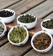بایدها و نبایدهایی برای نگهداری برگ های خشک چای