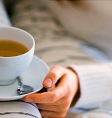 راهکارهایی برای استفاده از چای به جز نوشیدن