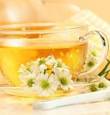 پیشگیری از بیماری های ناشی از دیابت با چای بابونه