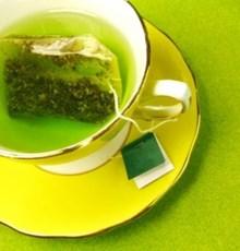 چای سبز تاثیر سیگار در ابتلا به سرطان ریه را کاهش می دهد