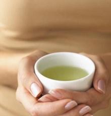آیا چای سبز شیرین شده چربی سوز است؟