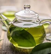 حقایقی درباره ی چای سبز