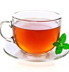 تاثیر مصرف منظم چای سیاه بر هموستازی(حفظ تعادل و هماهنگی سلولی در ارتباط با محیط اطراف) و مولکول های چسباننده ی  سلول در انسان