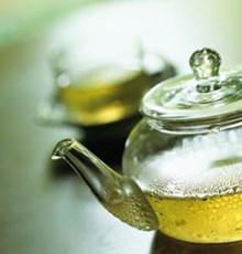 چرا چای سبز بهترین چای است