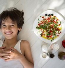 رژیم غذایی مدیترانه ای چیست؟