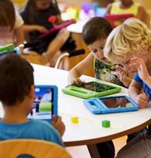 نسخه سنتی برای تقویت هوش کودک
