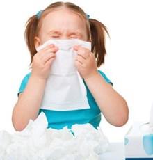درمان سرماخوردگی به روش طب اسلامی