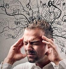 18 درمان طبیعی برای اضطراب