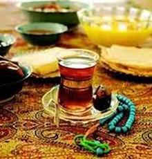 افطار و سحری از دیدگاه طب سنتی