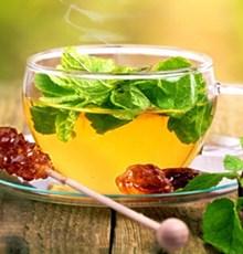 دمنوش های گیاهی که به بدنتان گرما می بخشند