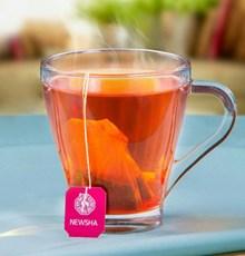 توضیحات تکمیلی در خصوص کیسههای چای کیسهای نیوشا