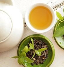 گیاهانی که خطر ابتلا به بیماری های کبدی را کاهش می دهند