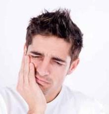 نسخه های طبیعی برای تسکین دندان درد