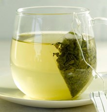 رفع حالت تهوع پس از مصرف چای سبز