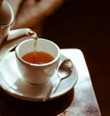 چای و سلامت استخوان ها