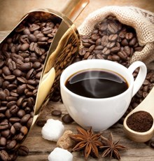 نگاهی به صنعت قهوه در سال 2016