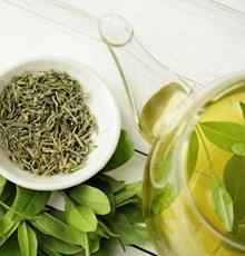حفظ سلامت کبد با نوشیدنی های گیاهی