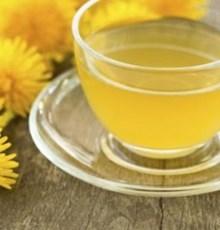 تسکین آلرژی با نوشیدنی های گیاهی