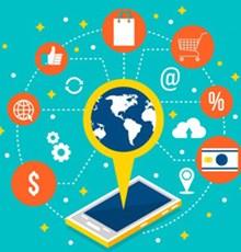 امکان ارسال محصولات نیوشا به سراسر دنیا