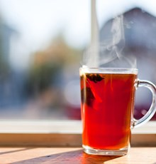 چای ترش، دارای فواید سلامتبخش شیرین