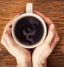 خوردن کدام نوع قهوه برای معده بی زحمت و بدون درد است؟