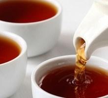 آیا چای سیاه لاغرمان می کند؟!