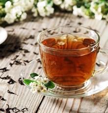 تاثیر مصرف خوراکی عصاره چای سیاه بر مهار سنتز اسیدهای چرب و کاهش اشتها، وزن و سطوح تری گلیسرید پلاسما