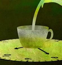 بهترین زمان نوشیدن چای سبز چه موقعی است؟