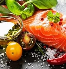 بهترین گزینه های غذایی برای پاکسازی شریان ها و جلوگیری از حمله قلبی