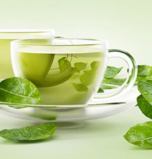 بررسی اثر یک فنجان چای سبز بر درمان بیماری پارکینسون