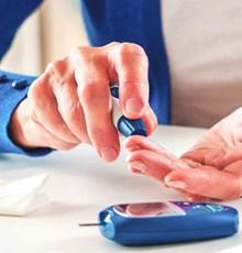 رفع اضطراب بیماران دیابتی با طلای سرخ