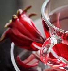 تأثیر دمنوش چای ترش بر کاهش فشار خون خفیف در بزرگسالان