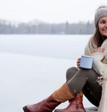 بهترین چای زمستانی برای تقویت دستگاه گوارش