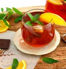 خواص دارویی دمنوش به لیمو + طرز تهیه