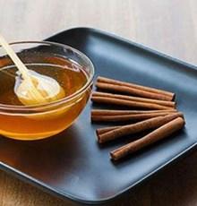 فواید سلامتی عسل و دارچین