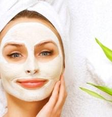 ۲ ماسک شبانه برای داشتن پوستی زیبا