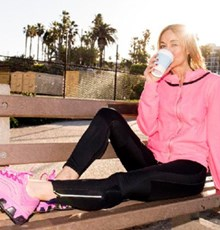 نوشیدن بیش از حد قهوه کارایی ورزش را کاهش میدهد