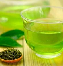 اثر دفاعی ترکیبات پلیفنولیک چای سبز در برابر اشعه فرابنفش خورشید