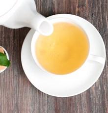 نکاتی در رابطه با چای سبز