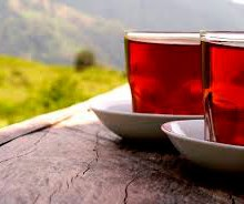 عوارض نوشیدن چای بعد از غذا
