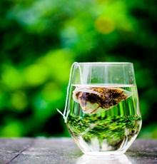 چای سبز با این دارو تداخل دارد
