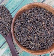 بررسی اثر ضدجهش و ضد سرطان چای سیاه دارجیلینگ