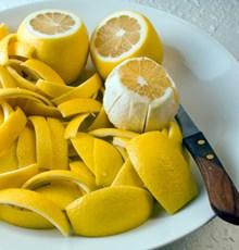 خواص پوست لیمو شما را شگفت زده میکند!